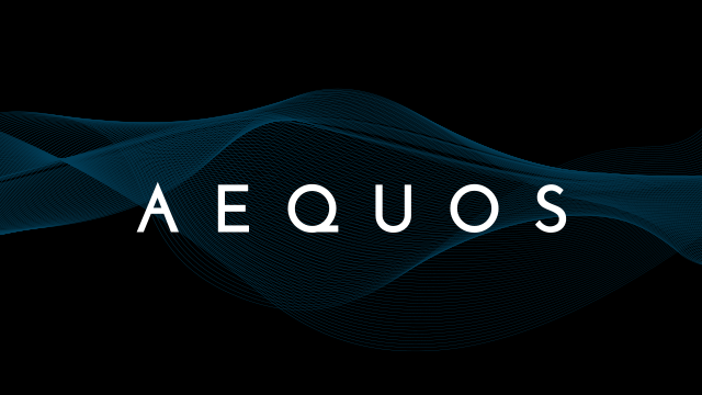 This is Aequos: SD-WAN Redefined