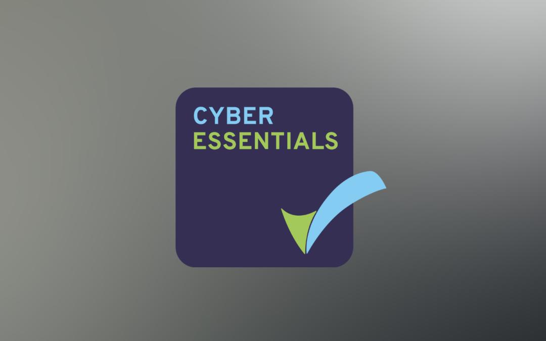 TFM Receives Cyber Essentials Accreditation