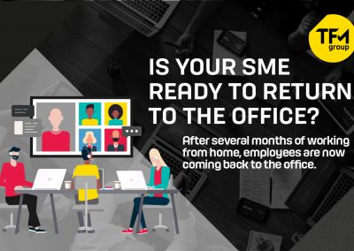 Is Your SME Ready to Return to the Office?