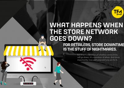 What Happens When the Store Network Goes Down?